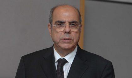 La sélection algérienne risque l'interdiction de participer à la CAN 2019