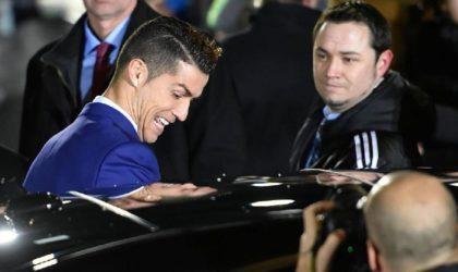 Les milliards du Portugais Ronaldo provoquent un séisme syndical en Italie