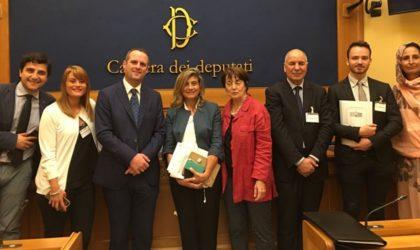 Italie : constitution de l'Intergroupe parlementaire de solidarité avec le peuple sahraoui