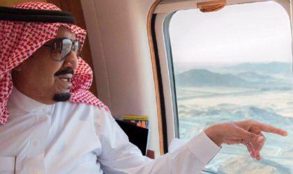 Il passe ses vacances à Neom : le roi Salmane boude le Maroc