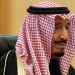 Salmane, roi saoudien
