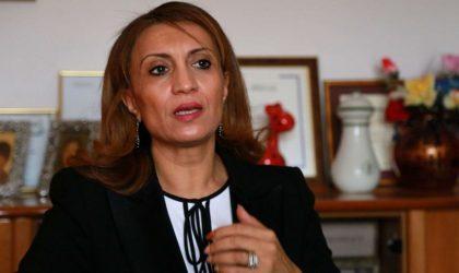 Cette Tunisienne pressentie pour succéder à Béji Caïd Essebsi