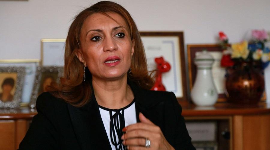 Souad Ghannouchi