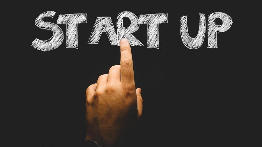 Start up connecté