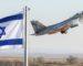Un avion de combat de l'armée de l'air syrienne visé par un tir israélien