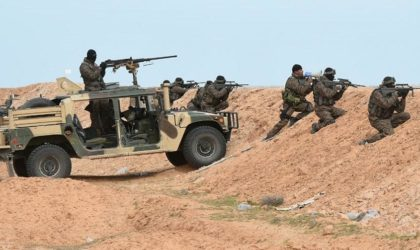 Un colonel sur l'attentat en Tunisie: «Le coup vient d'un pays du Golfe»