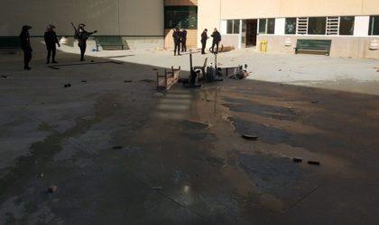 La justice espagnole rouvre le dossier sur la mort du migrant algérien à Malaga