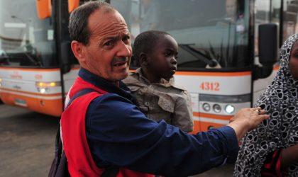 Qui est derrière la vidéo de l'enfant africain maltraité à Annaba ?