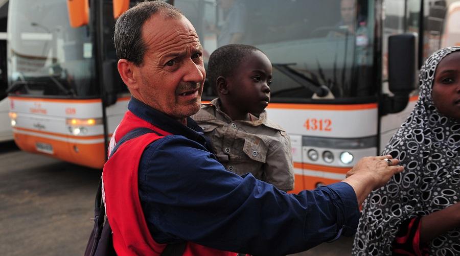 enfant migrant, maltraitance, Annaba, vidéo