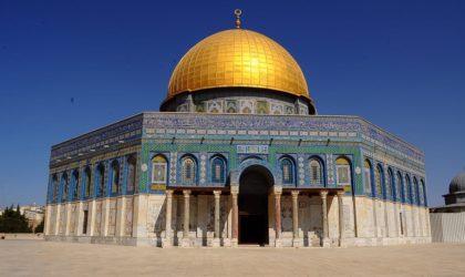 Mosquée Al-Aqsa : plusieurs Palestiniens blessés par des policiers israéliens
