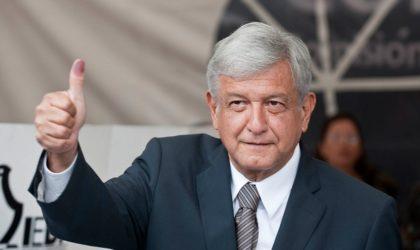Présidentielle au Mexique : la gauche au pouvoir pour la première fois