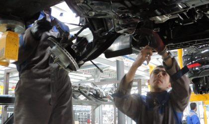 L'étude des prix des véhicules fabriqués localement bientôt achevée