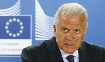 Elle compte déployer 10000 hommes pour protéger ses frontières: l'UE se bunkerise