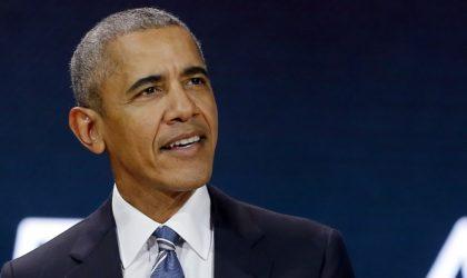 Obama félicite les Bleus qui ne sont pas «tous des Gaulois»