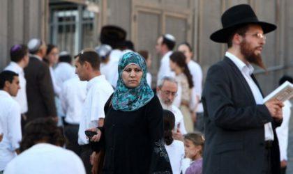 Israël devient l'«Etat-nation» du seul peuple juif: Tel-Aviv bascule officiellement dans l'apartheid