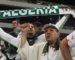 Vive l'Algérie!