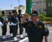Gendarmerie nationale : installation du nouveau chef du 1er Commandement régional de Blida