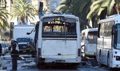 Tunisie : six militaires tués dans une attaque terroriste