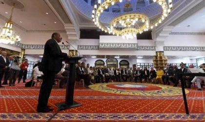 Mohamed Aïssa défend l'imam algérien de Toulouse accusé d'antisémitisme