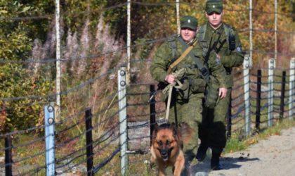 Un ressortissant algérien torturé dans un centre de détention en Russie ?