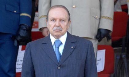 Le président Bouteflika veut réformer la DGSN et la Gendarmerie nationale