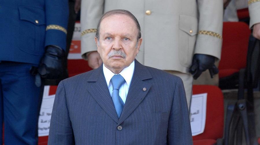 limogeages Bouteflika