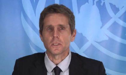 Un expert israélien à la tête d'un Comité de l'ONU des droits de l'Homme