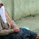 mendiante Algérie