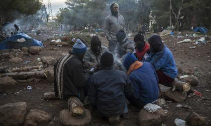 Washington accuse : «Le Maroc est une jungle pour les migrants subsahariens»