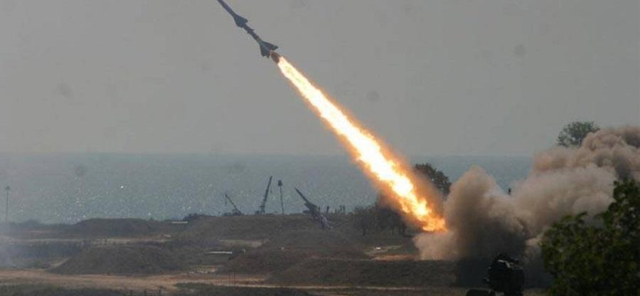 missile Jizan