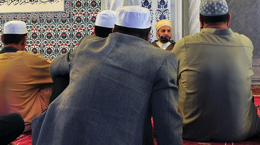 mosquées Salafistes