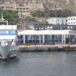 navettes maritimes Oran Aïn Turck