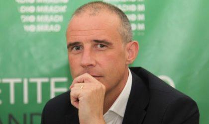 En première mondiale en Algérie: Djezzy et Ericsson s'associent pour digitaliser le DBSS