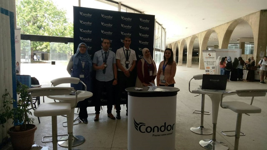 condor usthb open days