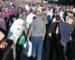 L'autoroute Boumerdès-Alger bloquée par une manifestation des retraités et des radiés de l'ANP