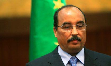 Ould Abdel Aziz : «C'est à cause de l'Occident qu'il y a des migrants partout»