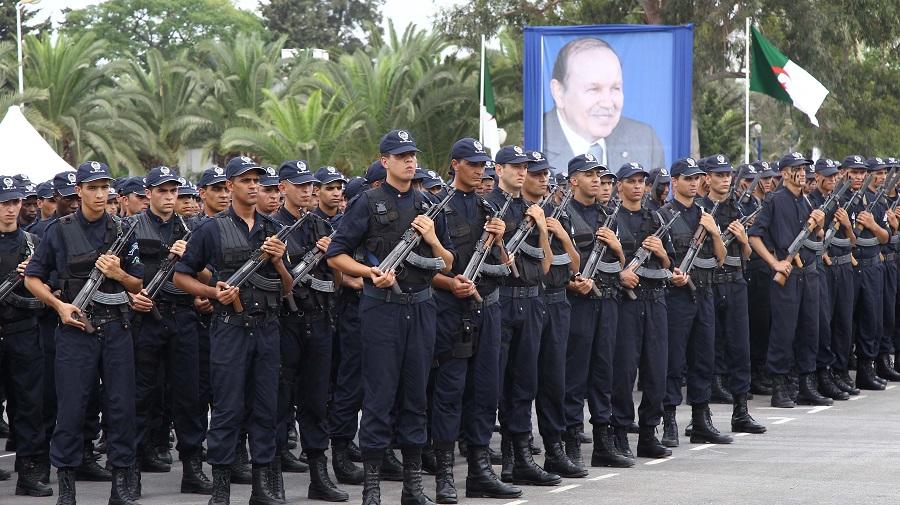 Mustapha Lahbiri, police, plan opérationnel et scientifique bien ficelé