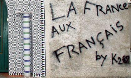 Menaces d'attaques en France contre des musulmans : inculpations dans les rangs de l'ultradroite