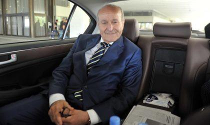 Le conflit s'aggrave entre l'homme d'affaires Issad Rebrab et le pouvoir