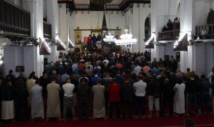 Aïssa avoue que les mosquées sont noyautées par les extrémistes