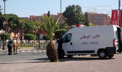 Une famille algérienne expropriée par les autorités marocaines un 5 Juillet !