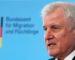 Allemagne : le ministre de l'Intérieur démissionne