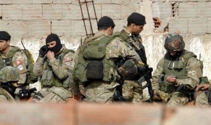 Lutte antiterroriste : Alger et Tunis créent un centre d'opérations mixte