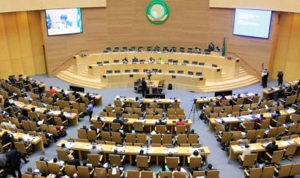 L'UA recommande la mise en place d'un mécanisme africain pour l'autodétermination du peuple sahraoui