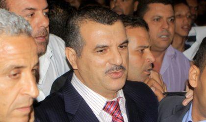 L'islamiste Hechmi Hamdi tombe le masque et appelle à «lyncher» Sebsi