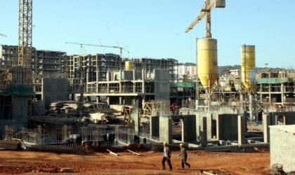 Logement: Temmar annonce la résiliation des contrats de 475 entreprises défaillantes