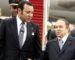 Le président Bouteflika adresse un message fraternel au roi du Maroc