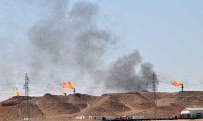 Torchage de gaz : Sonatrach rejoint l'initiative mondiale «Zero Routine Flaring by 2030»