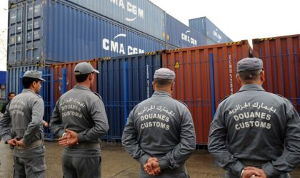 Port sec de Rouiba : une base logistique pour désengorger le port d'Alger