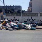 saleté déchets Algérie